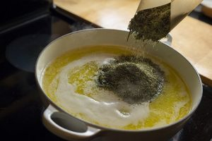Quick and Easy 3- Step Recipe to the Best Cannabutter in Town