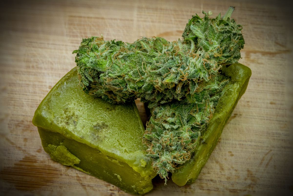 Image Result For How To Make Weed Buttera