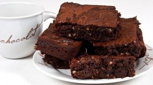Party it Up with Marijuana Brownies