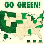 Legal Marijuana States - States that Legalize the Use of Marijuana