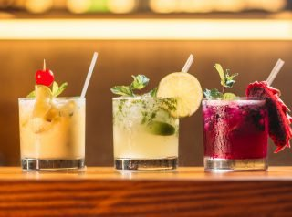 Drink It Up Cannabis Infused Drinks