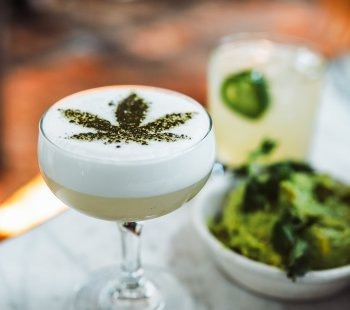 A Compilation of Liquid Marijuana Drinks and How To Make Them