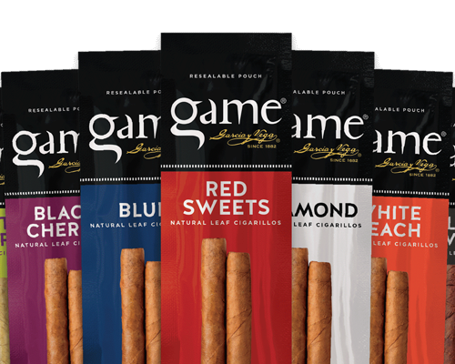 How To Roll A Game Blunt I Growing Marijuana Blog
