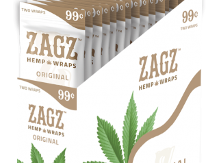 How To Roll A Zig Zag Blunt