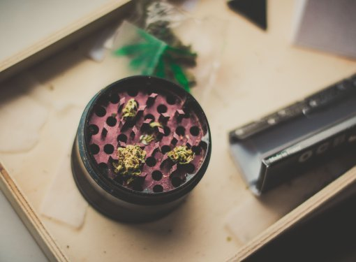 How To Use A Weed Grinder To Guarantee Superb High