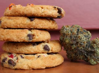 Edible cannabis